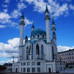 Казань, август 2013, отзыв