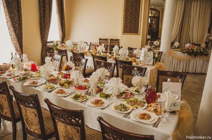 Ресторан Никитин (Нижний Новгород)