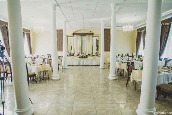 Отзыв о ресторане Никитин (Нижний Новгород)