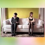Эгоизм как причина развода